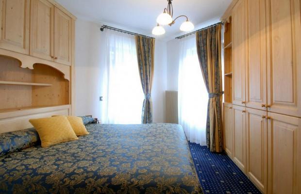 фотографии отеля Al Bivio изображение №15