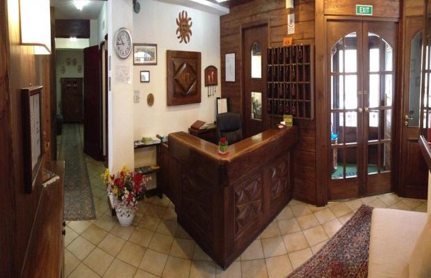 фото отеля Triolet изображение №37