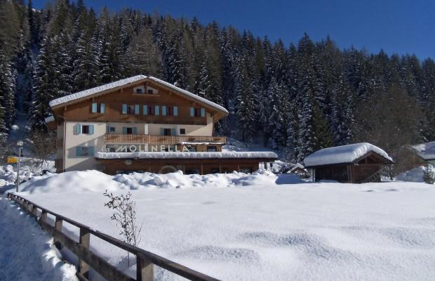 фото Hotel La Molinella изображение №6