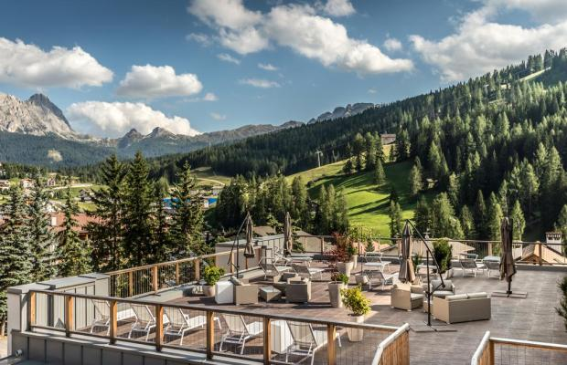 фото отеля Hotel Diamant изображение №37