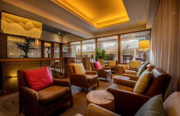 фотографии отеля Hotel Diamant изображение №15