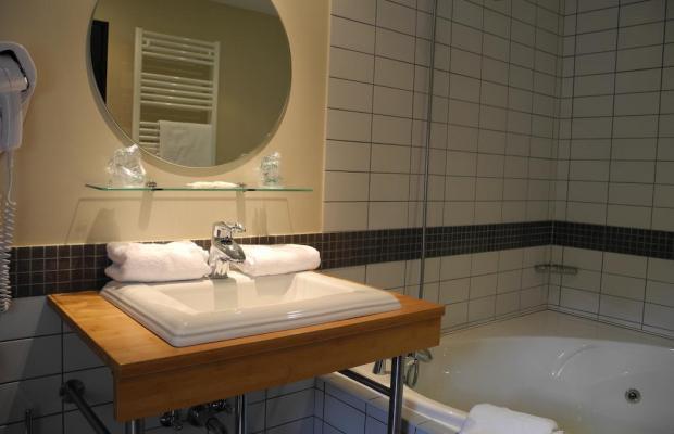 фотографии отеля Le Grand Hotel du Hohwald by Popinns (ex. Grand Hotel Le Hohwald) изображение №11