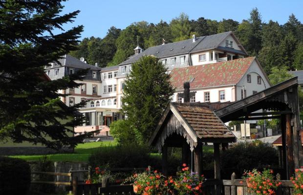 фото отеля Le Grand Hotel du Hohwald by Popinns (ex. Grand Hotel Le Hohwald) изображение №9