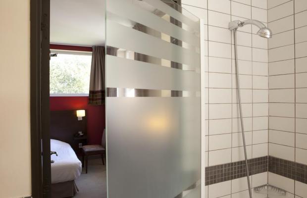 фотографии отеля Le Grand Hotel du Hohwald by Popinns (ex. Grand Hotel Le Hohwald) изображение №7