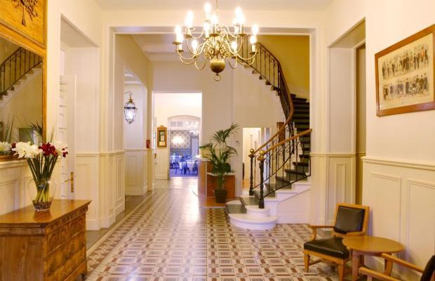 фотографии отеля Best Western Grand Hotel De Paris изображение №19