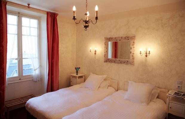 фотографии Best Western Grand Hotel De Paris изображение №4