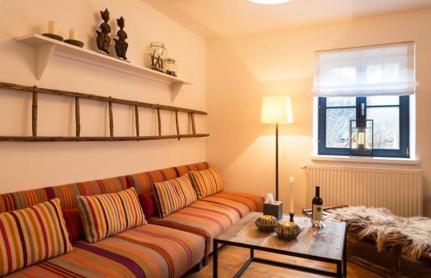фото отеля Raffl's Sweet Little Home (ex. Haus Draxl) изображение №17