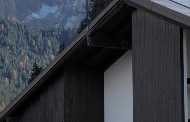 фото отеля Residence Des Alpes изображение №5
