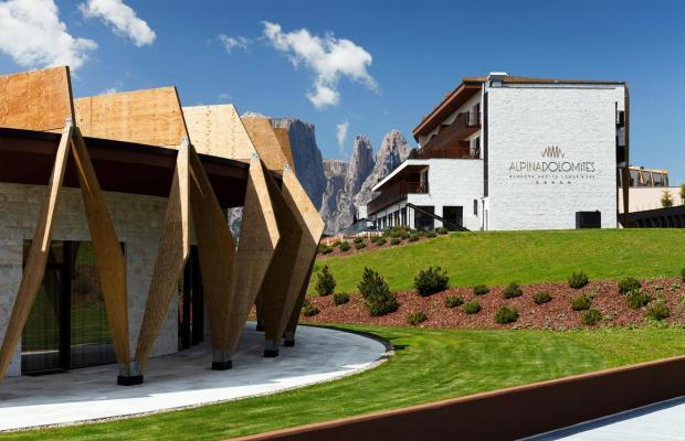 фотографии Alpina Dolomites изображение №40