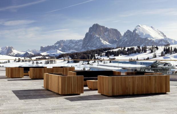 фото отеля Alpina Dolomites изображение №33