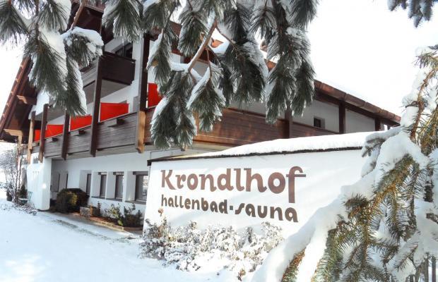 фото отеля Krondlhof изображение №1