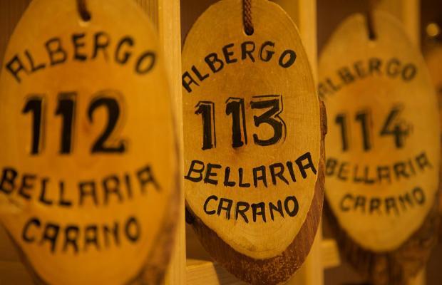 фото Albergo Bellaria изображение №10