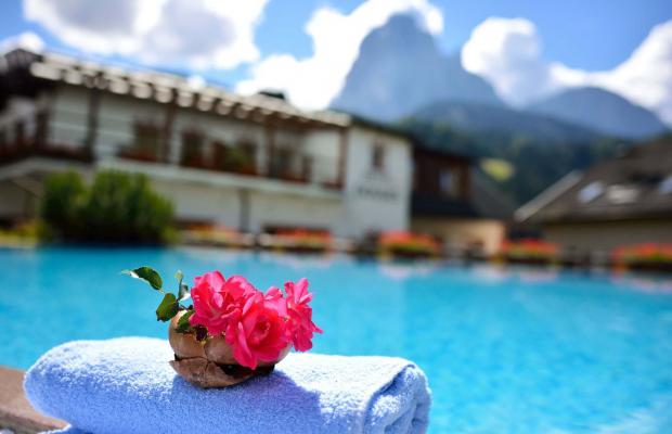 фотографии отеля Vitalpina Hotel Dosses изображение №19