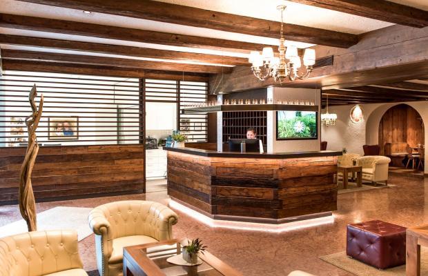 фото отеля Vitalpina Hotel Dosses изображение №9