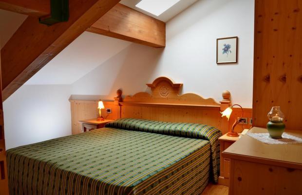 фотографии отеля Residence Taufer изображение №15