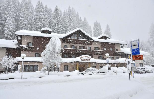 фотографии отеля Residence Taufer изображение №3