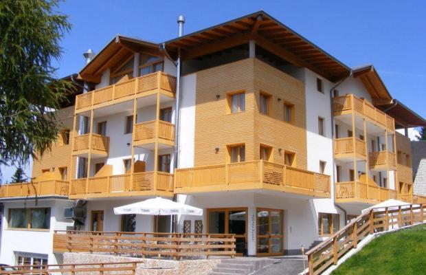 фотографии отеля Alpine Mugon изображение №7