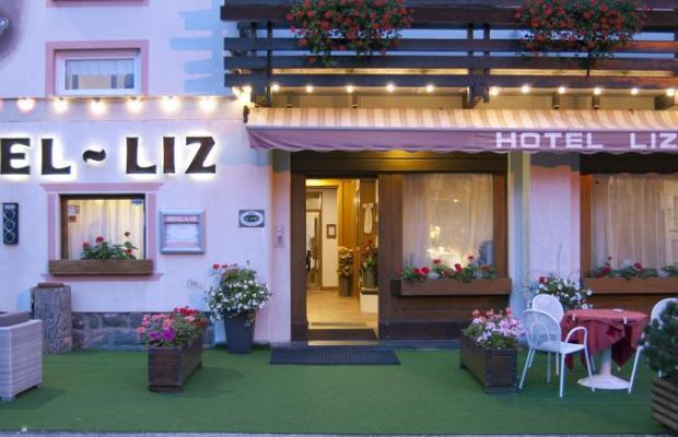 фотографии отеля Liz изображение №11