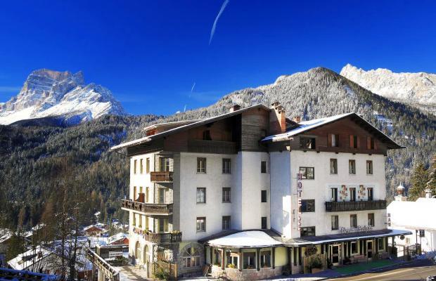 фото отеля Hotel Cima Belpra изображение №1