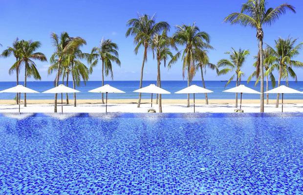фотографии отеля Novotel Phu Quoc Resort изображение №39