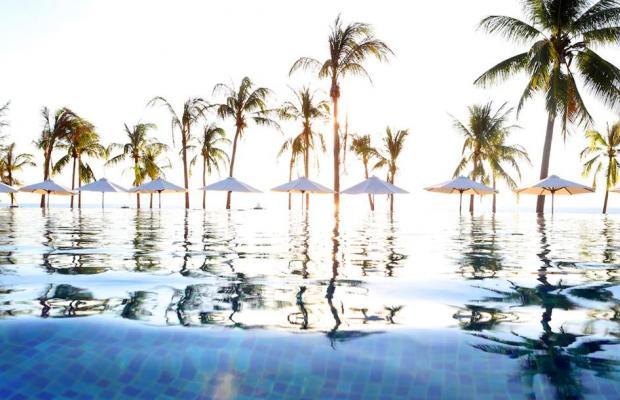 фотографии отеля Novotel Phu Quoc Resort изображение №27