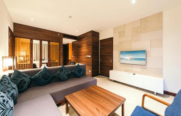 фото отеля Novotel Phu Quoc Resort изображение №17