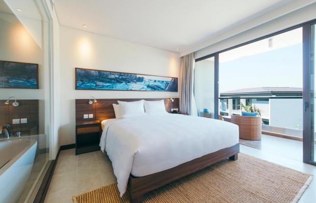 фото Novotel Phu Quoc Resort изображение №14