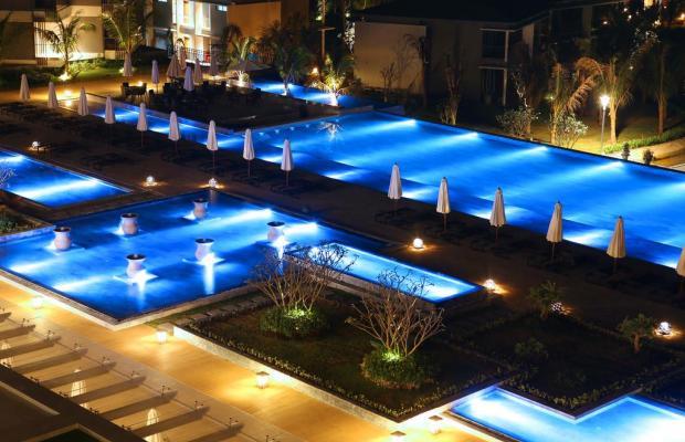 фото отеля Novotel Phu Quoc Resort изображение №13