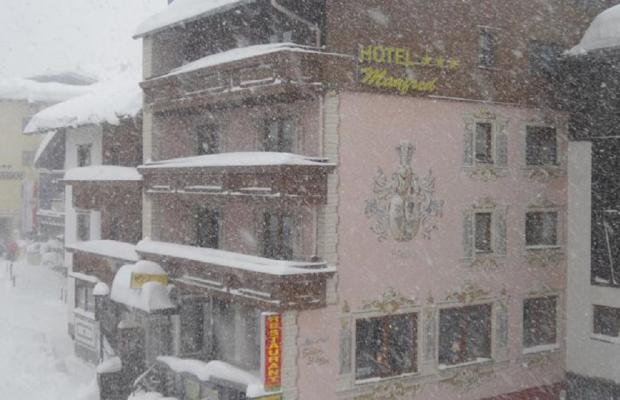 фото отеля Manfred изображение №5