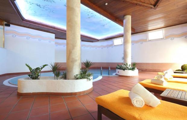 фотографии Park Hotel Bellacosta изображение №52