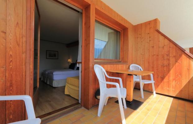 фотографии отеля Park Hotel Bellacosta изображение №47