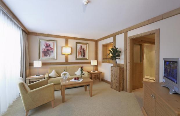 фотографии отеля Hotel & Spa Das Majestic изображение №19