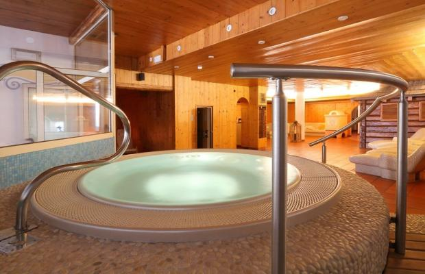 фотографии отеля Park Hotel Bellacosta изображение №7