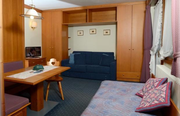 фото отеля Ski Residence изображение №9