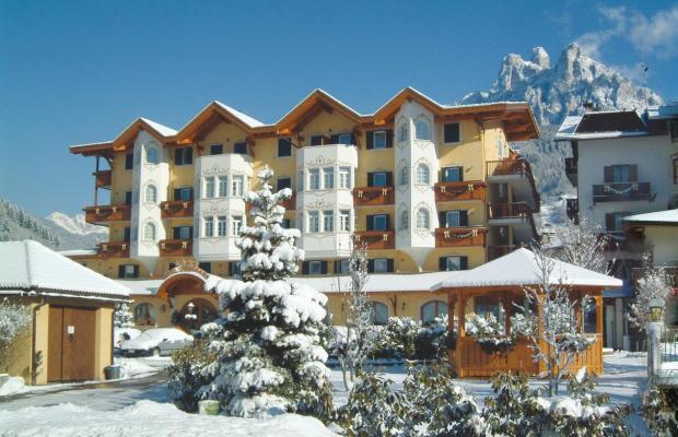 фото отеля Tressane изображение №1