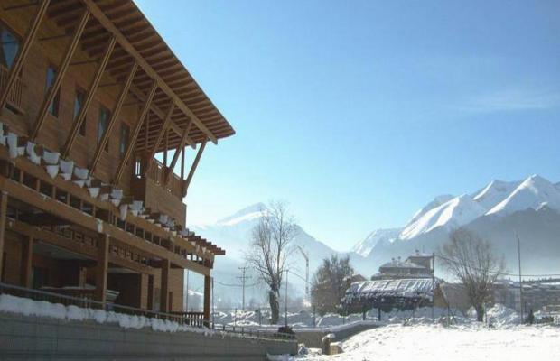 фото Eagle Lodge (Игл Лодж) изображение №10