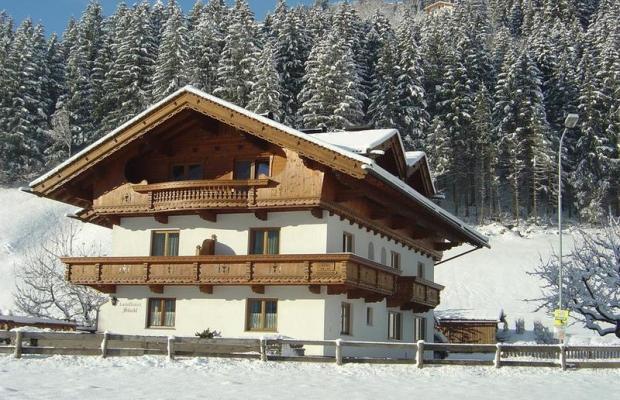 фото отеля Stockl Landhaus изображение №5