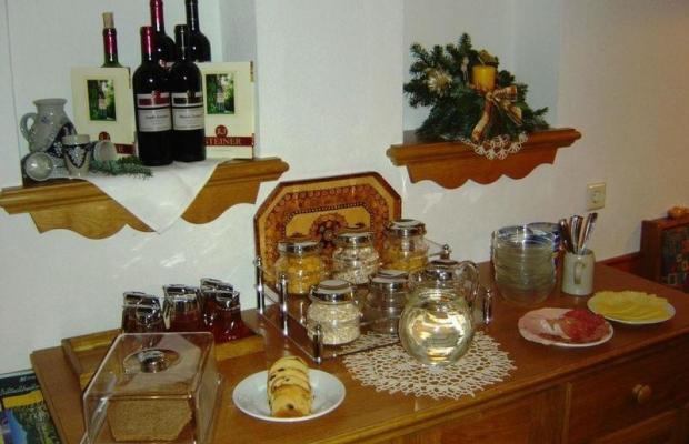 фотографии отеля Stockl Landhaus изображение №3