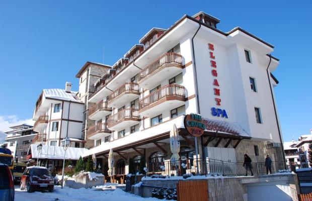 фото отеля Elegant SPA (Элегант Spa) изображение №21