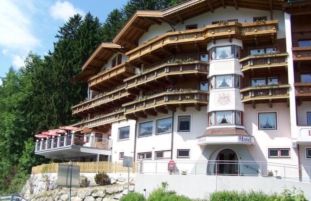 фотографии Panoramahotel Schwendbergerhof (ex. Alpenhotel Schwendbergerhof) изображение №8