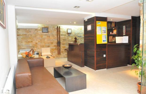 фотографии отеля Elitsa (Елица) изображение №23