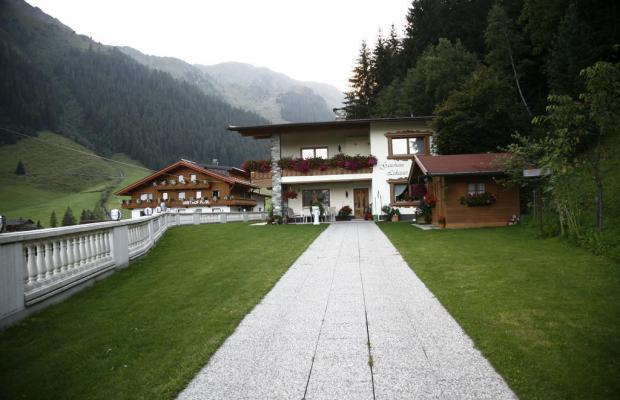 фотографии Gaestehaus Lukasser изображение №28