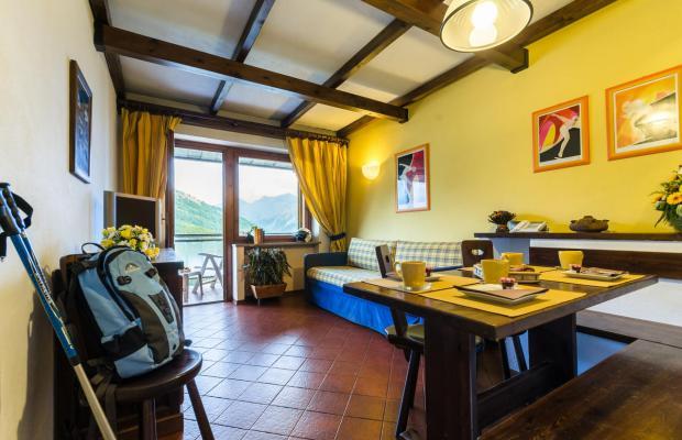 фотографии отеля Palace Sestriere Resort изображение №7
