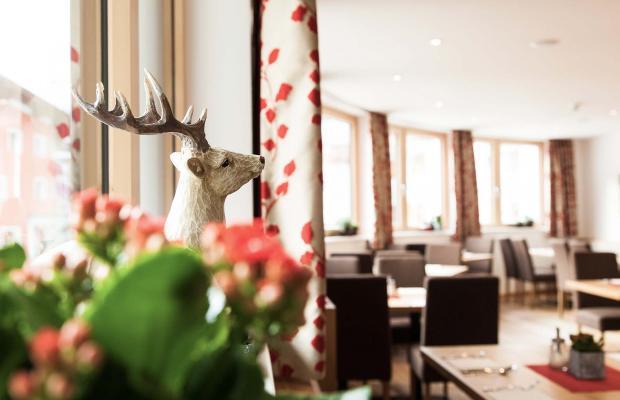 фото Alpenleben Hotel Garni Apart изображение №66