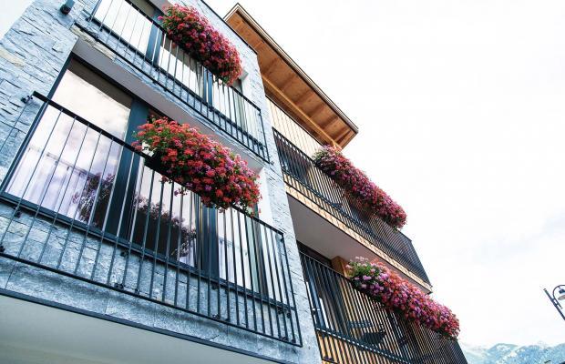 фотографии Alpenleben Hotel Garni Apart изображение №32