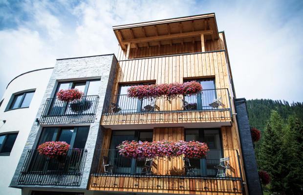 фотографии отеля Alpenleben Hotel Garni Apart изображение №31