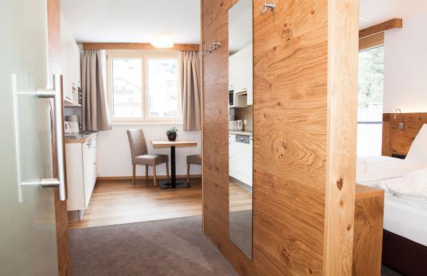 фотографии Alpenleben Hotel Garni Apart изображение №4