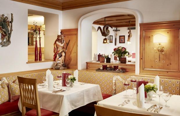 фотографии отеля Hotel Gletscherblick изображение №47