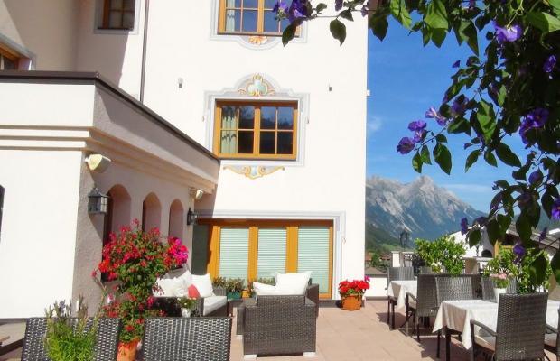 фотографии Hotel Gletscherblick изображение №40