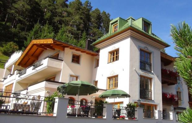 фото Hotel Gletscherblick изображение №38